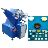 Paper Dish / Plate / Cake Tray Forming Machine With CE Certificated Manufactures