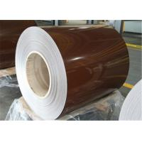 Quality Ceiling Reflective Color Coated Aluminium Coil for sale