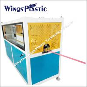 PPR Pipe Machine Manufacturer Manufactures