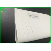 168g Printable Stone Paper For Disposable Packaging Box Waterproof 700 X 1000mm Manufactures