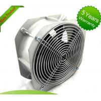 Ventilation Brushless DC Axial Fan Speed Control , High Flow HVAC Blower Fan Manufactures