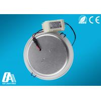 5'' Round Cob Led Down Light 20W Warm White Beam Angle 80 Degree Manufactures