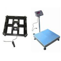 Digital LED Mild Steel Bench Weighing Scale 300kg 600 Lb Industrial Platform Scales Manufactures