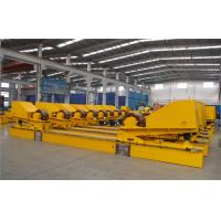 Welding Tank Turning Rolls Manufactures