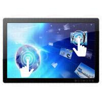 42 inch optical imaging multi touch screen monitor for meeting room / shops / supermarket Manufactures