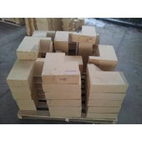 Light-weight Insulation Silica Refractory Brick For Glass Furnace , Coke Oven Manufactures