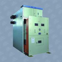 Indoor Metal Clad Switchgear / Drawable Type Air Insulated Switchgear (KYN10-40.5) Manufactures