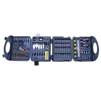 Buy cheap 118PCS Combination Drills Set from wholesalers