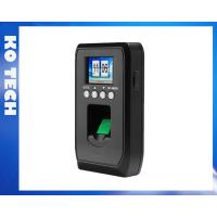 KO-H25 USB Flash Download Data Fingerprint Time Attendance Manufactures