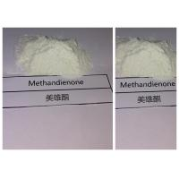 Mass Building Stack Steroids , Methandienone Dianabol 72-63-9 High Purity Manufactures