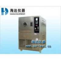 Air Ventilation Aging Test Chamber , Environmental Testing Lab for PolymerMaterials Manufactures
