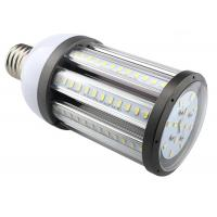 CE ROHS Led Corn Cob Lamps 27 Watt , 360 Degree Led Replacement Bulbs 120 Lm / W Manufactures
