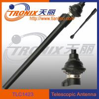 small fit-head telescopic car antenna/ car am fm radio antenna TLC1423 Manufactures
