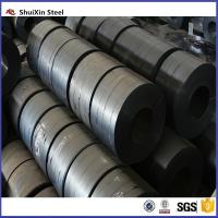 China carbon cold rolled steel strip in steel sheets with wide sizes on sale