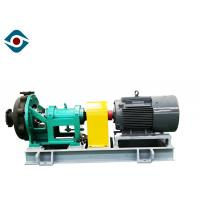 China ISO9001 Fibre Industry Chemical Process Pump For Increase Liquid Pressure on sale