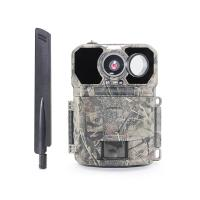Long Range Cellular 4G Trail Camera With Viewing Screen Night Vision Manufactures