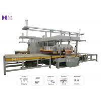 50Kw Automatic Slide Tables HF PVC Welding Machine For Inflatable Pool Floating Manufactures