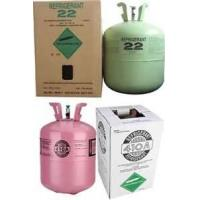 for auto air conditioners wholesale price high purity 30lb gas colorless r22 refrigerant Manufactures