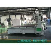 Multifunctional CNC Engraving Machine For Wood Office Furniture Songxia Drive System Manufactures