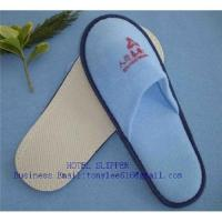 Hotel disposable slipper,indoor slipper,hotel slipper Manufactures