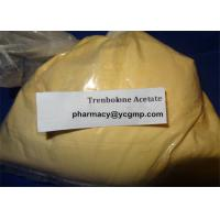 China Trenbolone Steroid Trenbolone Acetate 10161 - 34 - 9 on sale