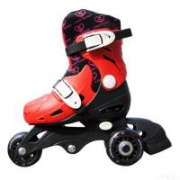 Kids Toy Adjustable Tri Skate Hfx-2301