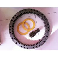 R215-7 TRAVEL GEAR RING,SPROCKET,TRAVEL DEVICE