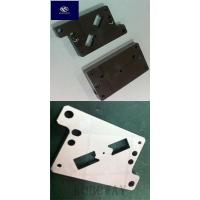 Auto Industry High Precision Machined Parts Aluminum Machining Service Manufactures