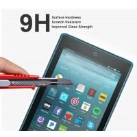 0.33mm Impact Resistant Mobile Phone Screen Protector Anti Oil For Kindle Fire 7 Manufactures