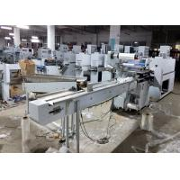 USA Popular Automatic Bath Bomb Bath Fizzer Shrink Wraping Machine Shrink Packing Machine with 80 pcs/min Manufactures