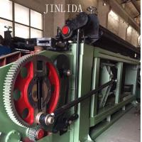 Double Twisted Hexagonal Wire Netting Machine With Automatic PLC Control System Manufactures