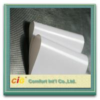 1.5m-3.5m width Outdoor PVC Coated Polyester  Plastic Tarpaulin in Truck Manufactures