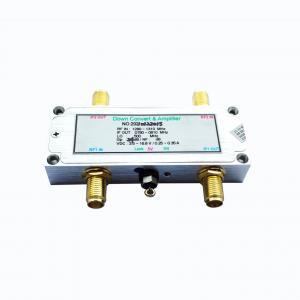 Dual Channel RF Downconverter 200-3500MHz Manufactures
