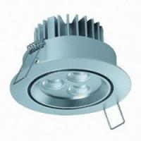 7W LED Downlight Manufactures