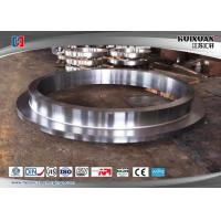 Cheap ASTM 316L 304L Alloy Steel Forgings / Stainless Steel Forging Flange for sale