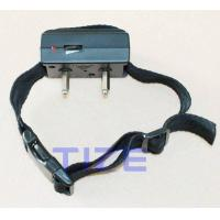 Dog electronic shock training collar Pet Bark Stopper Manufactures