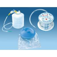 China OK Medical Instrument Wound Suction Set / negative pressure drainage device for single use on sale