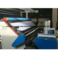 High Precision Fabric Winding Machine In Textile 1 Year Warranty Manufactures