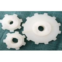 China Customized OEM CNC Milling Machining Plastic POM Nylon  Parts on sale