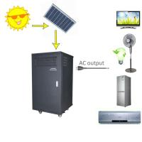 China 1000w Residential Solar Power Systems MC4 Connector With Long Performace Life on sale