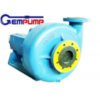 11/15 kw Mission Centrifugal Pump 4×3×13 Single stage single suction Manufactures