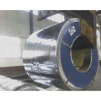 Cheap Hot Dipped Galvanized Steel Coils , DX51D Galvalume Steel Coil for sale