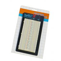 Testing 1360 Tie Point  Solderless Breadboard Kit With Metal Plate Manufactures