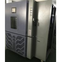 Constant Temperature Humidity Test Chamber Air Cooled Or Water Cooled Manufactures