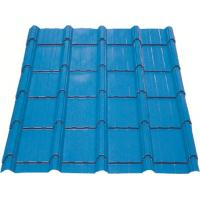 Box Section Insulated Steel Roofing Sheets Weather – Resistant