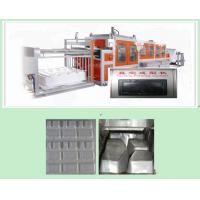 fast food box thermoforming machine Manufactures