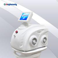 Painless 808nm Diode Laser Hair Removal 28kg With 15 * 15mm Spot Size Manufactures