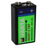 China energy efficient AAA size Ni-MH 9v rechargeable battery for digital cameras on sale