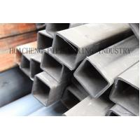 China Structural Welded Rectangular Steel Tube Hollow for Building on sale