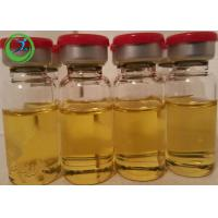 Testosterone base and Enanthate ester for Testosterone Enanthate injectable Manufactures